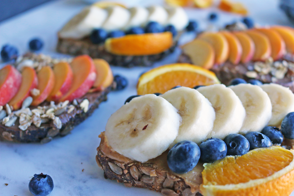 ToastTuesday Ideas Inspired by Nick Joly Toronto