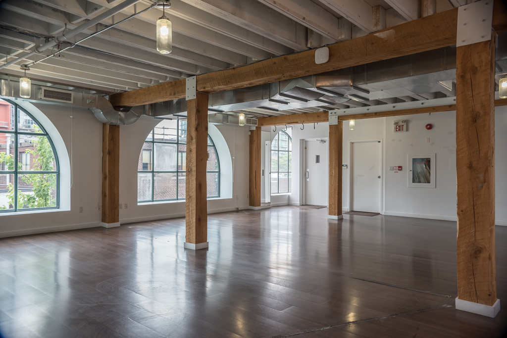 verkspace toronto shared office space