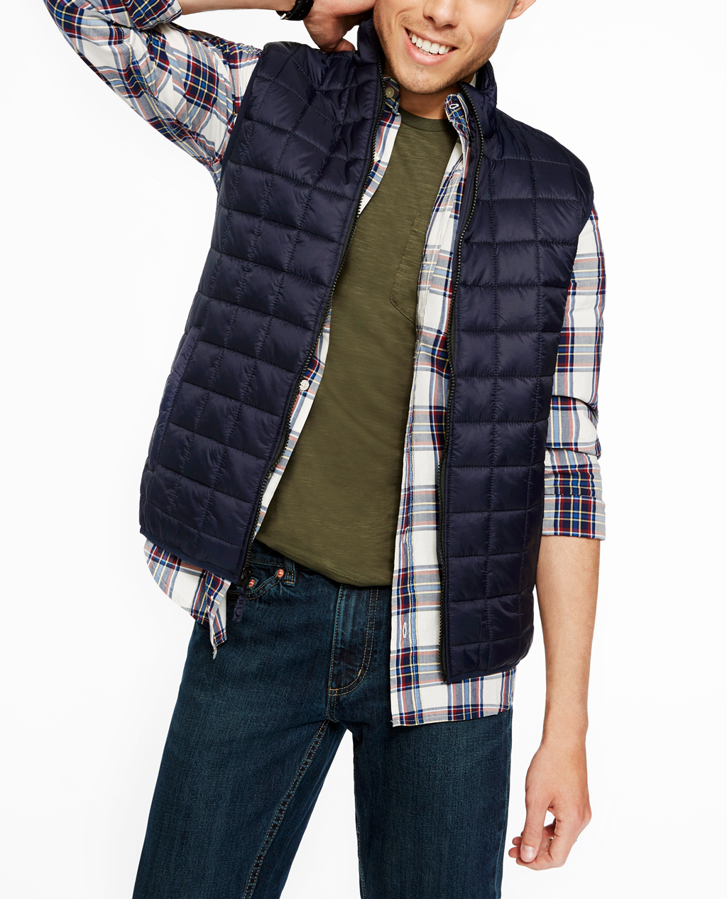 Joe Fresh New Collection Inspired by Nick