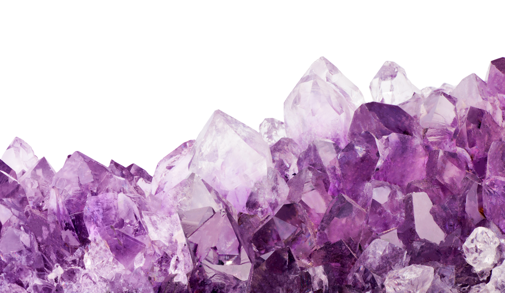 Crystal Guide: 10 Crystals for Healing, Positive Energy, and Spiritual Connection