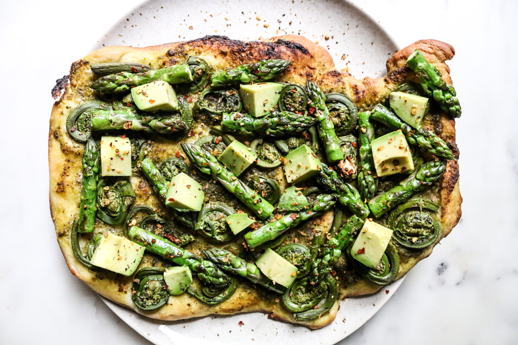 green-vegan-pizza-healthy-recipe